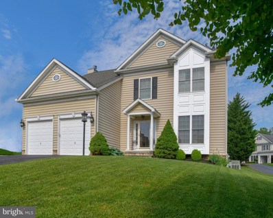 2105 Chaucer Way, Woodstock, MD 21163 - #: MDHW251668