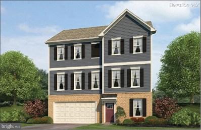 9180 River Hill Road, Laurel, MD 20723 - MLS#: MDHW251718