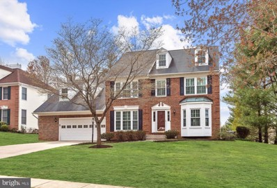 10200 New Forest Court, Ellicott City, MD 21042 - #: MDHW251728