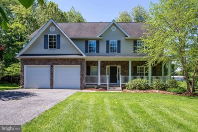 8417 Old Frederick Road, Ellicott City, MD 21043 - #: MDHW251738