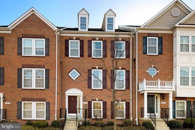 8892 Purple Iris Lane UNIT 3, Elkridge, MD 21075 - #: MDHW251760