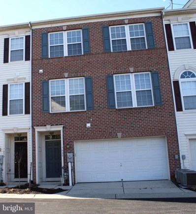 7028 Black Oak Road UNIT 214, Elkridge, MD 21075 - #: MDHW251774