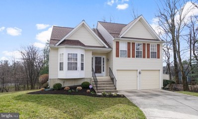 5921 Norway Court, Columbia, MD 21044 - #: MDHW251824