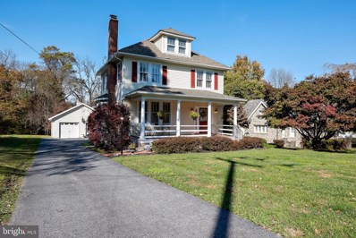 3922 Old Columbia Pike, Ellicott City, MD 21043 - #: MDHW254782