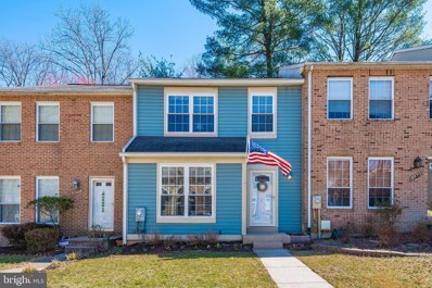 8822 Stonebrook Lane, Columbia, MD 21046 - #: MDHW255360
