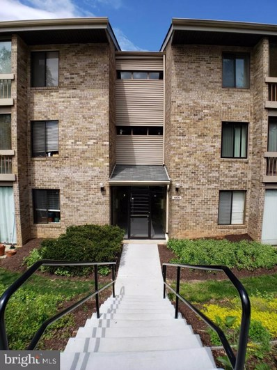 10570 Twin Rivers Road UNIT A-2, Columbia, MD 21044 - #: MDHW255490