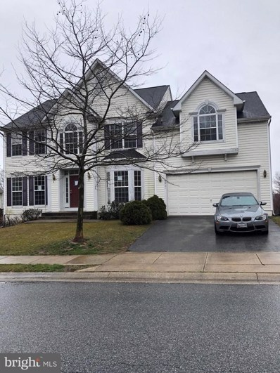 6021 Florey Road, Hanover, MD 21076 - #: MDHW260084