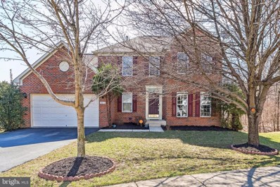 4435 Doncaster Drive, Ellicott City, MD 21043 - #: MDHW260646