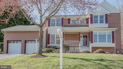 10211 Maple Glen Court, Ellicott City, MD 21042 - #: MDHW260696