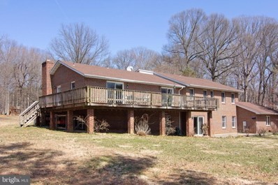 11406 Old Frederick Road, Marriottsville, MD 21104 - MLS#: MDHW260760