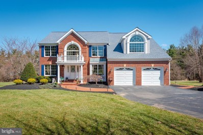 16636 Bahner Court, Mount Airy, MD 21771 - #: MDHW260766