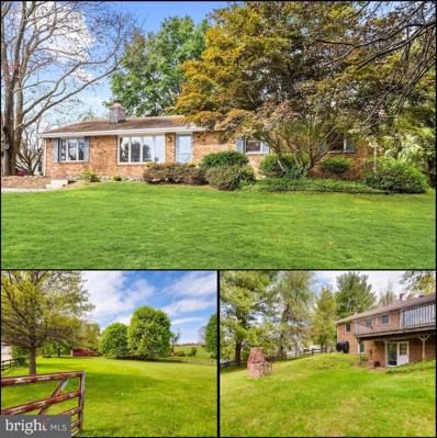 1656 Woodbine Road, Woodbine, MD 21797 - #: MDHW260772