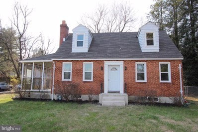 3110 Rogers Avenue, Ellicott City, MD 21043 - #: MDHW260812