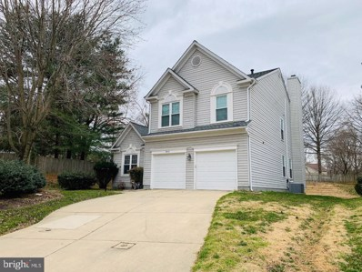 8613 Sassafras Court, Columbia, MD 21046 - #: MDHW260826