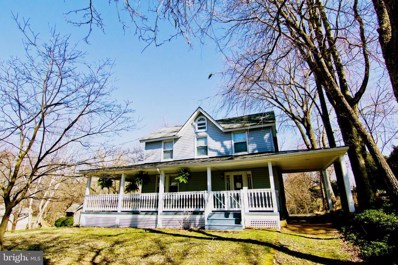 8421 Old Frederick Road, Ellicott City, MD 21043 - #: MDHW260836