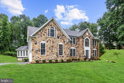 12720 Lime Kiln Road, Highland, MD 20777 - #: MDHW260854