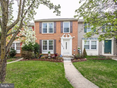 9502 Baroness Court, Laurel, MD 20723 - #: MDHW260872