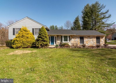 1259 Heritage Farms Court, Sykesville, MD 21784 - #: MDHW260884