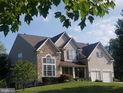 2903 New Rover Road, West Friendship, MD 21794 - #: MDHW260910