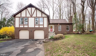 10029 Culverene Road, Ellicott City, MD 21042 - #: MDHW260958