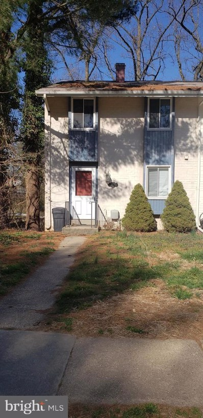 5425 Fallriver Row Court, Columbia, MD 21044 - #: MDHW260964
