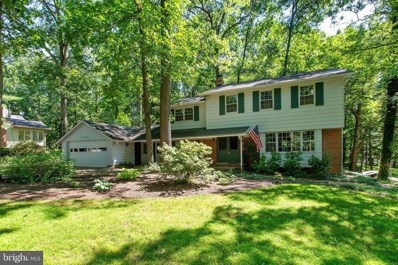 14114 Burntwoods Road, Glenwood, MD 21738 - #: MDHW261024