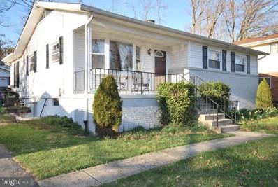 9642 Baltimore Avenue, Laurel, MD 20723 - #: MDHW261068