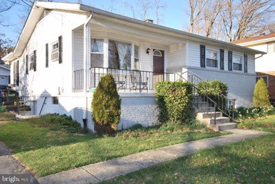 9642 Baltimore Avenue, Laurel, MD 20723 - #: MDHW261068