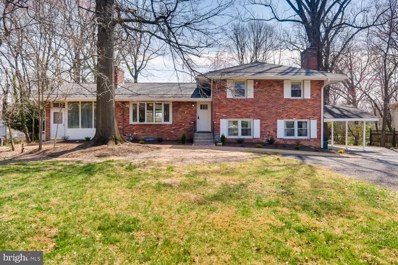 6605 Belleview Drive, Columbia, MD 21046 - #: MDHW261098