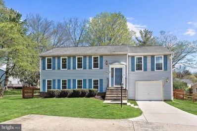 6208 Bright Plume, Columbia, MD 21044 - #: MDHW261112