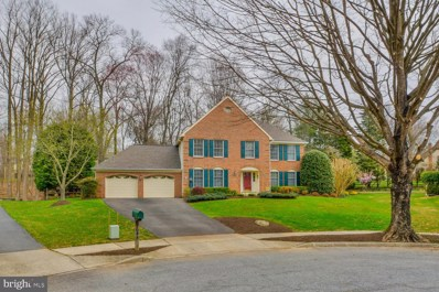 9648 Larchmede Court, Ellicott City, MD 21042 - #: MDHW261126