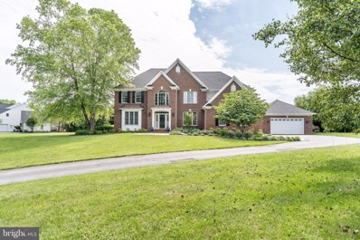 3141 Fox Valley Drive, West Friendship, MD 21794 - #: MDHW261140