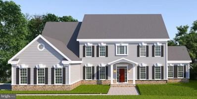 3351 Jennings Chapel Waterford Road, Woodbine, MD 21797 - MLS#: MDHW261160