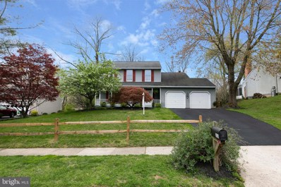 3639 Saint Johns Lane, Ellicott City, MD 21042 - #: MDHW261164