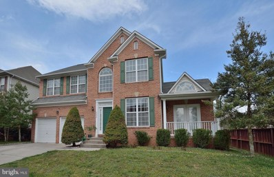 6004 Holland Court, Columbia, MD 21044 - #: MDHW261262