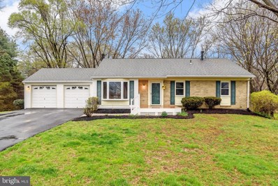3833 Palmetto Court, Ellicott City, MD 21042 - #: MDHW261264