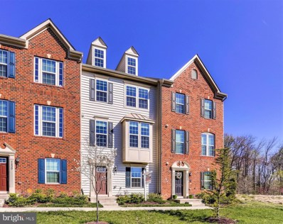 7432 Rigby Place, Elkridge, MD 21075 - #: MDHW261280