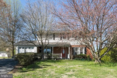 4106 Font Hill Drive, Ellicott City, MD 21042 - #: MDHW261292