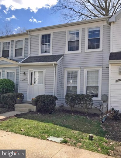 11725 Stonegate Lane, Columbia, MD 21044 - #: MDHW261298