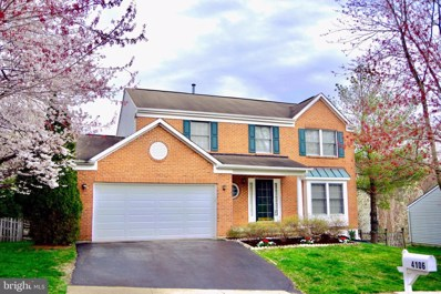 4106 Pemberton Court, Ellicott City, MD 21043 - #: MDHW261316