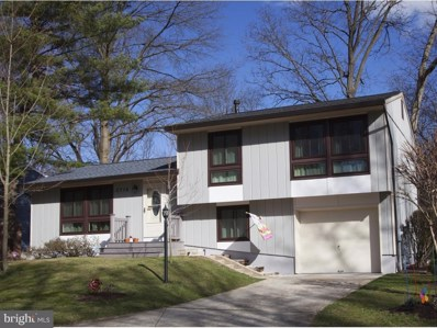 5714 Old Buggy Court, Columbia, MD 21045 - #: MDHW261326