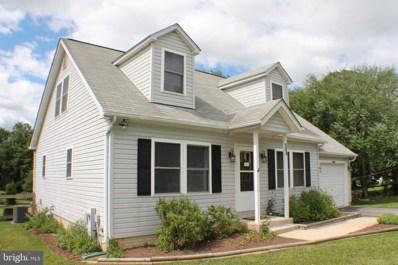 8453 Church Lane Road, Ellicott City, MD 21043 - #: MDHW261328