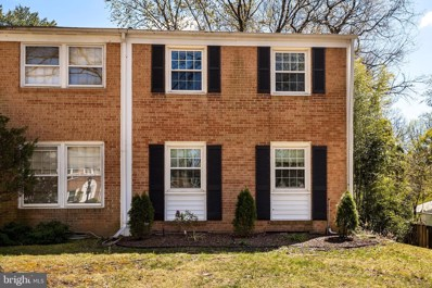 5490 Woodenhawk Circle, Columbia, MD 21044 - #: MDHW261330