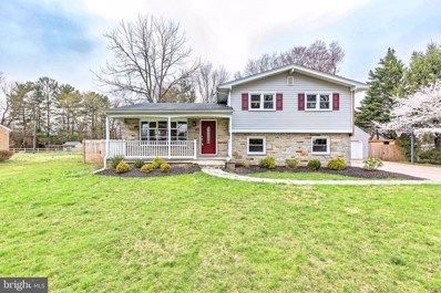 9398 Suland Circle, Ellicott City, MD 21042 - #: MDHW261332