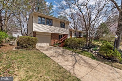 5507 Sleeping Dog Lane, Columbia, MD 21045 - #: MDHW261338