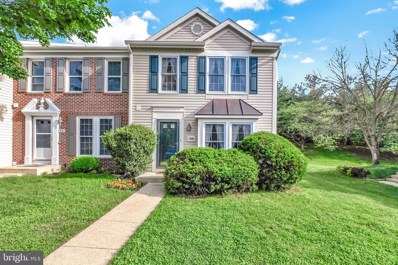 7995 Brightmeadow Court, Ellicott City, MD 21043 - #: MDHW261388