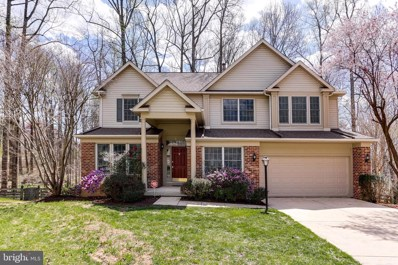 5317 Woodlot Road, Columbia, MD 21044 - #: MDHW261406
