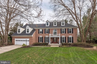 10237 New Forest Court, Ellicott City, MD 21042 - #: MDHW261420