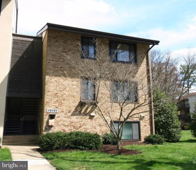 10101 Windstream Drive UNIT 6, Columbia, MD 21044 - #: MDHW261428