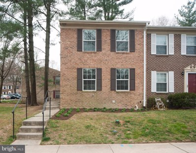 9013 Lambskin Lane, Columbia, MD 21045 - #: MDHW261430
